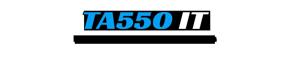 ta550 logo2017